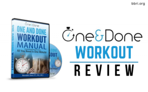 The One and Done Workout, MY REVIEW… Meredith's secret