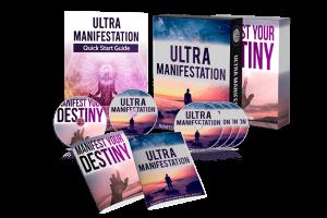 inside the ultra manifestation