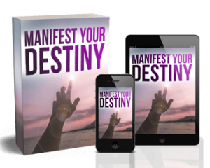 manifest your destiny bonus