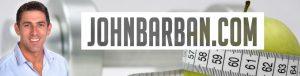 official website of john barban
