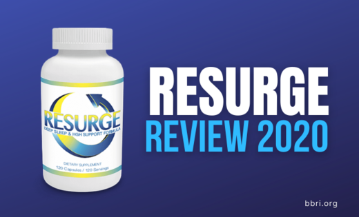 Resurge, My Review (supplement pills)… HYPE vs. REALITY!