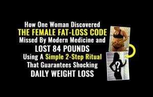 the female fat loss code