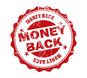 100-day money-back guaranteed