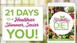 21 days to slimmer you