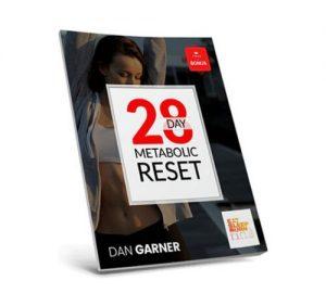 18-day metabolic reset