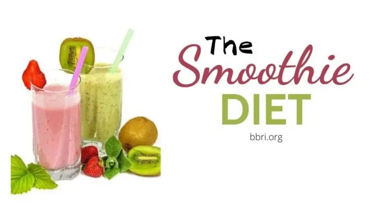 The Smoothie Diet: Will it boost my health? Honest review!