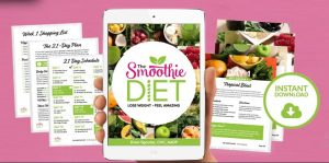 Smoothie Diet Weight Loss Program