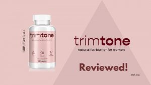 Trimtone REVIEW (friendly!) – Could it really work for you??