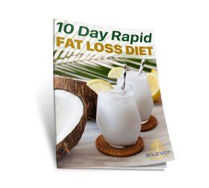 10-day rapid fat loss free bonus