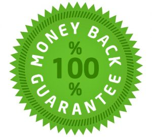 30-day money-back guaranteed
