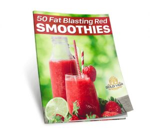 50 fat-burning red smoothies