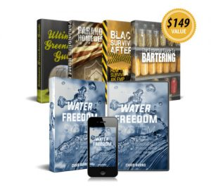 water freedom system bundle
