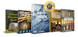water freedom system package