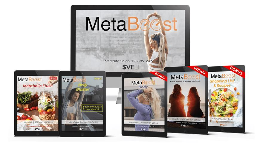 MetaBoost Connection REVIEW + is this a credible approach?