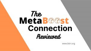 The MetaBoost Connection Reviewed