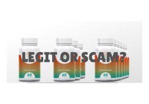 Legit or Scam