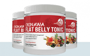 Okinawa Flat Belly Tonic Powder