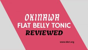 The Okinawa Flat Belly Tonic Reviewed