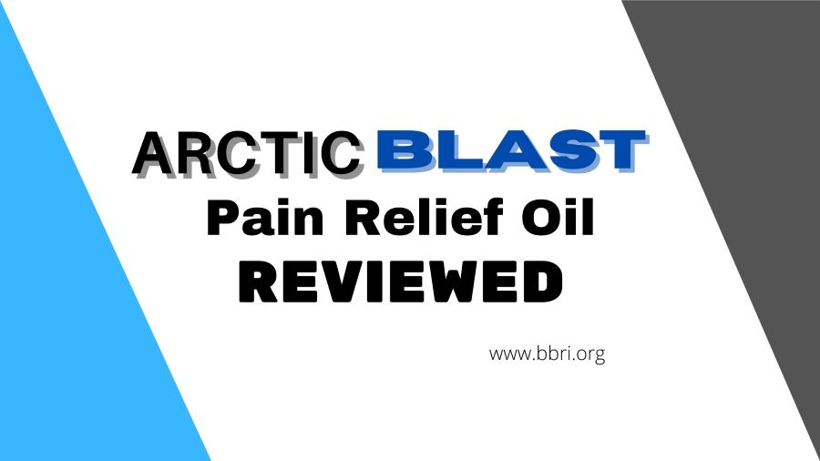 Arctic Blast, MY REVIEW of this pain solution… Did it work?