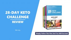 28-Day Keto Challenge REVIEW… Gets you results, or not?
