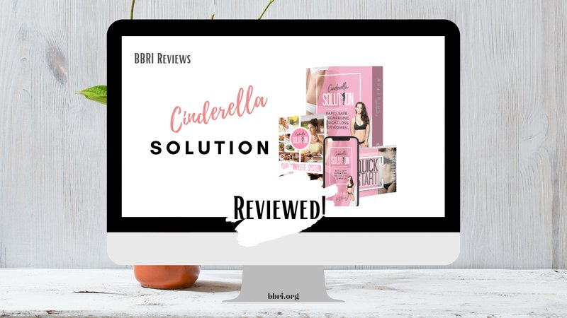 """""""The Cinderella Solution"""" FRIENDLY REVIEW (works or not?)"""