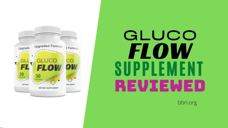 GlucoFlow Review… an effective supplement, for a change??