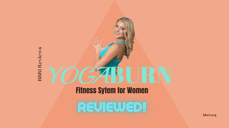 Yoga Burn REVIEW… Is it effective when taken into practice??
