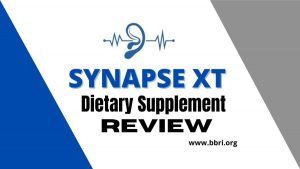Synapse XT is a good remedy, but here's MY REVIEW… (2021)